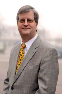 Kreistagskandidat Wolfgang Gruse